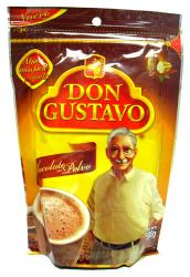 Don Gustavo Mexican Chocolate